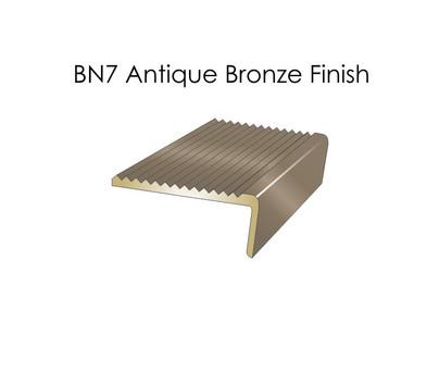 BN7 Antiue Bronze