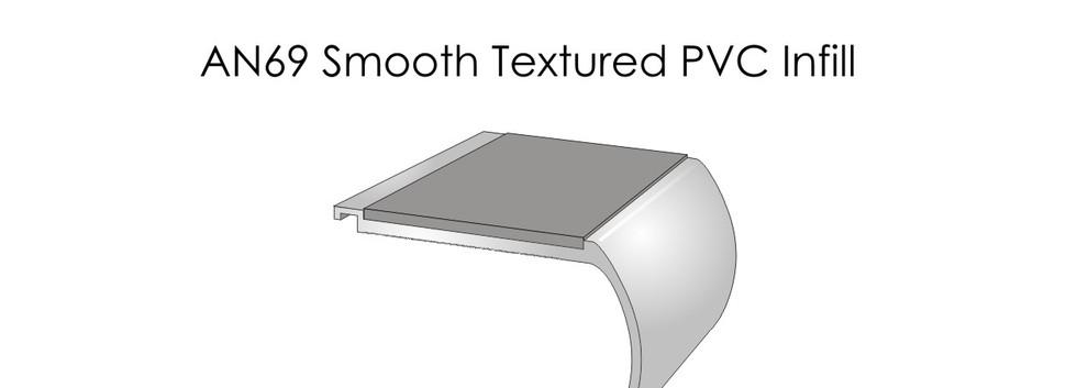 AN69 Smooth Textured PVC Infill