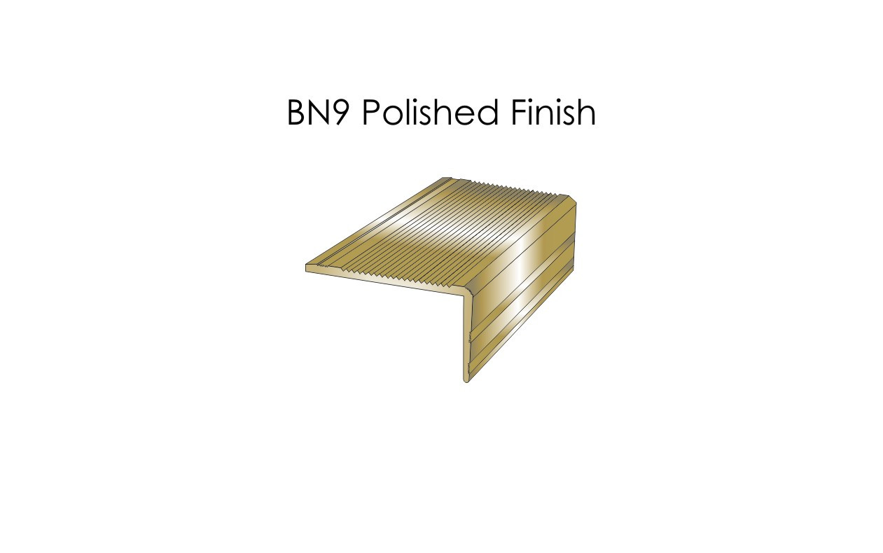 BN9 Polished