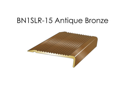 BN1SLR15-R Antiquw Bronze