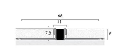 CAT Stainless Steel Reflex RSD9