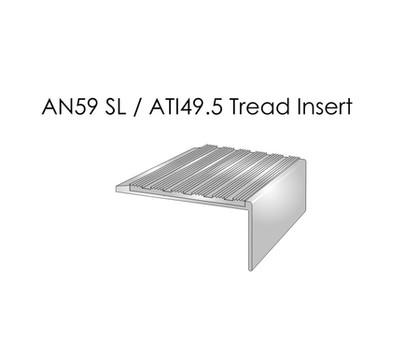 AN59SL ATI49.5 Tread Insert