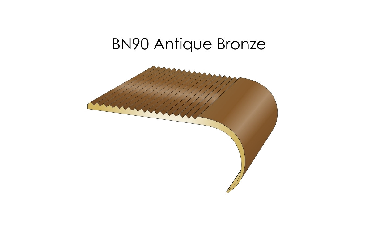 BN90 Antique Bronze