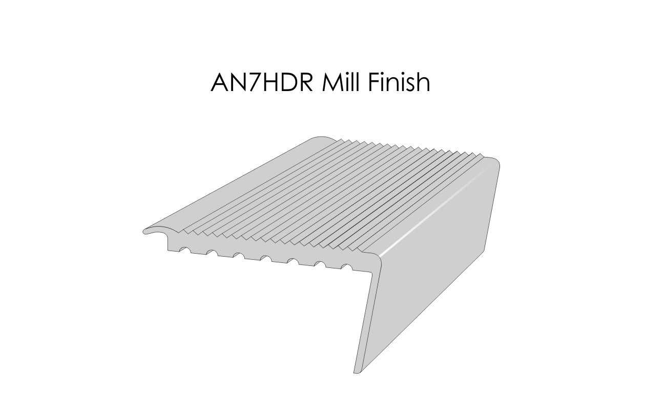 AN7HDR Mill