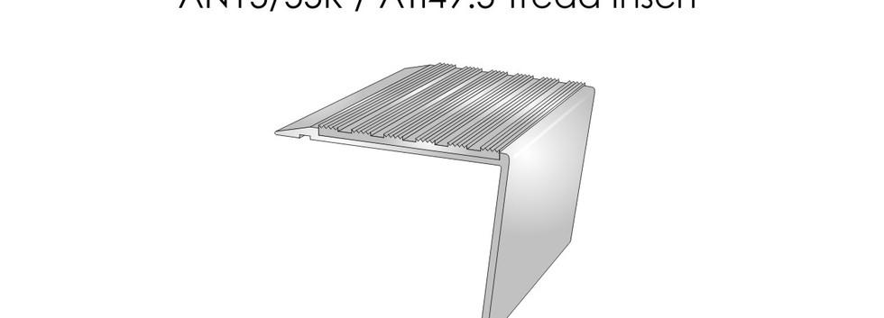 AN15-55R ATI49.5 Tread Insert