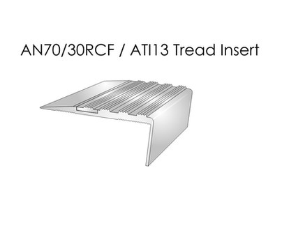 AN70-30RCF ATI13 Tread Insert