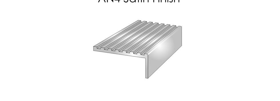 AN4 Satin