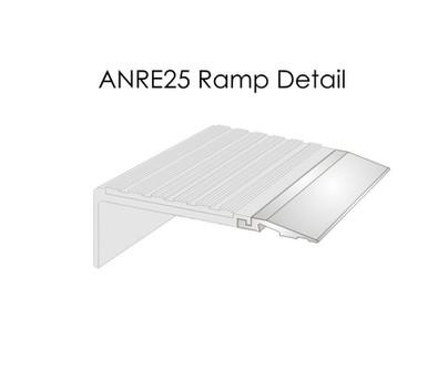 ANRE25 Ramp Detail