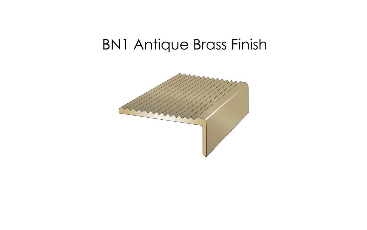 BN1 Antique Brass