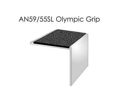 AN59-55SL Olympic Grip