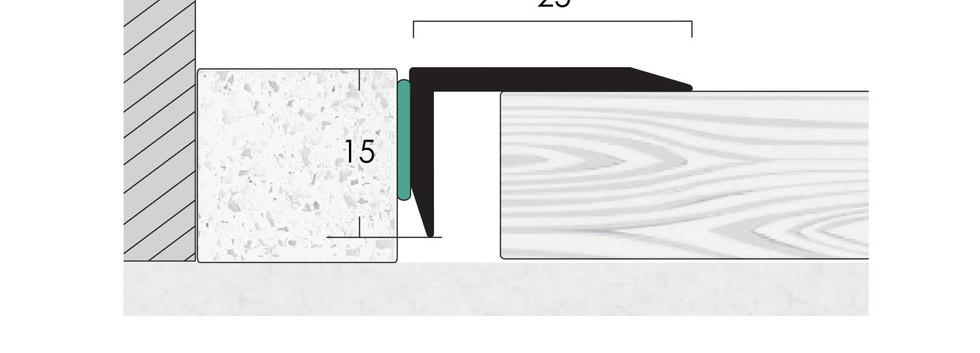 PTP 25 15 OSF