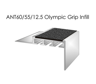 ANT60-55-12.5 Olympic Grip Infill