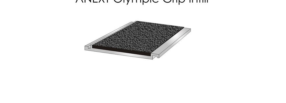 ANEXT Olympic Grip Infill
