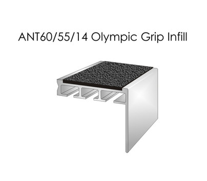 ANT60-55-14 Olympic Grip Infill