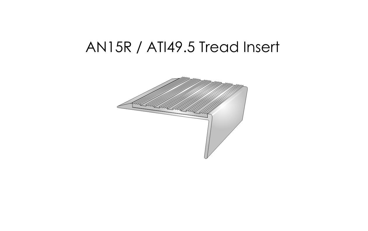 AN15R ATI49.5 Tread Insert