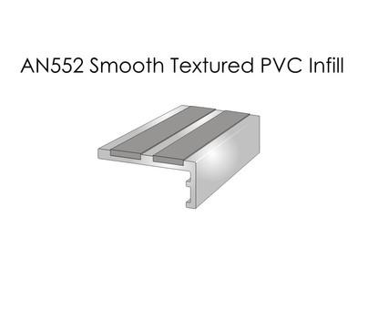 AN552 Smooth Textured PVC Infill