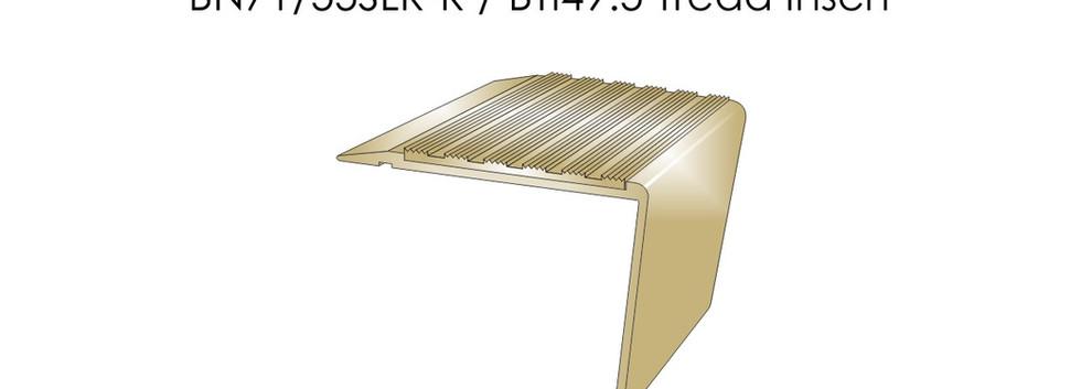 BN71-55SLR-R BTI49.5 Tread Insert