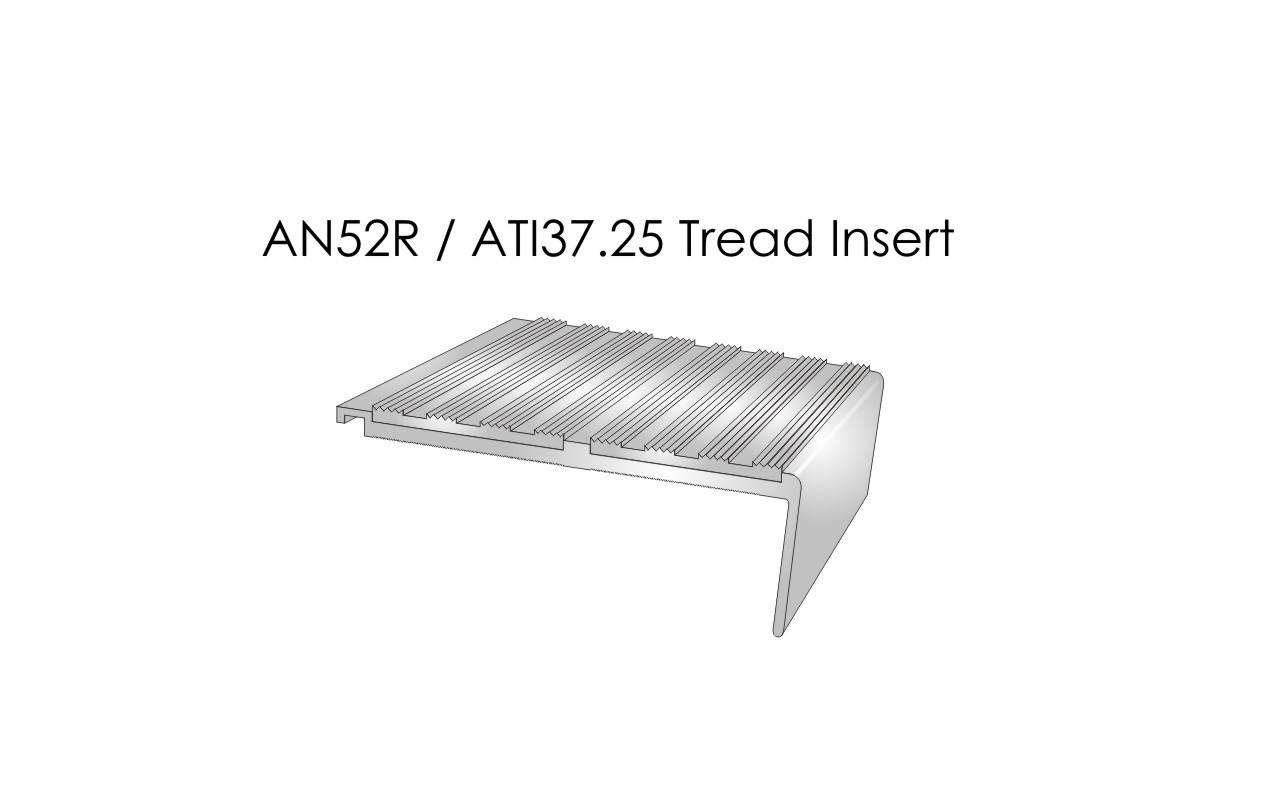 AN52R ATI37.25 Tread Insert