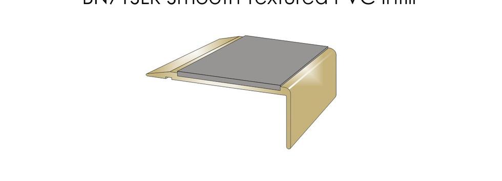 BN71SLR Smooth Textured PVC Infill
