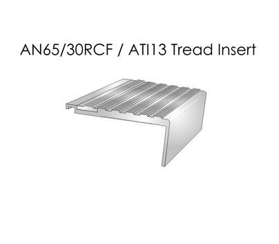 AN65-30RCF ATI13 Tread Insert
