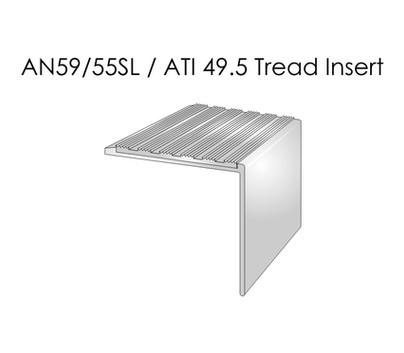AN59-55SL - ATI49.5 Tread Insert
