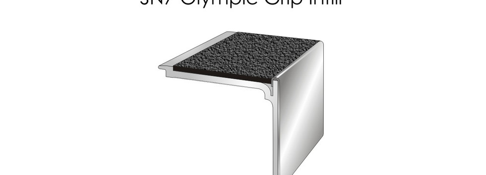 SN7 Olympic Grip Infill