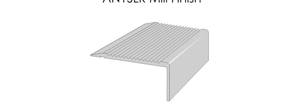 AN1SLR Mill