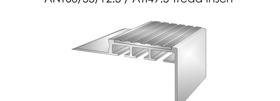 ANT60-55-12.5 ATI49.5 Tread Insert