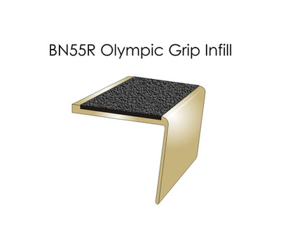 BN55R Olympic Grip Infill