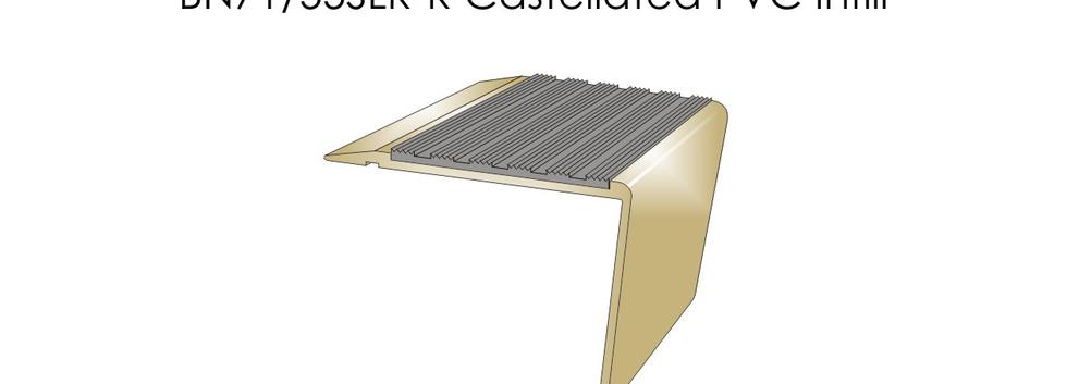 BN71-55SLR-R Castellated PVC Infill