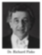 Dr. Richard Fiske, SSO Conductor 1985-87