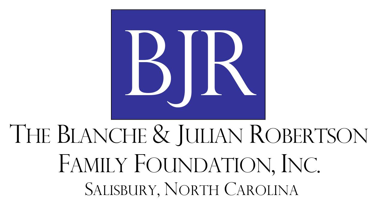 Blanche & Julian Robertson Foundation