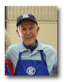 Civitan Curtis Montgomery, 89, remembered for his devotion to the Club