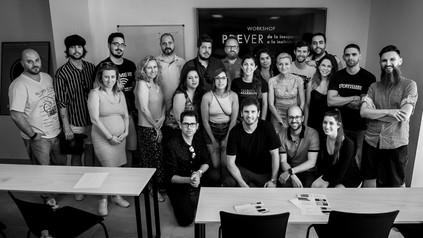 Workshop en Málaga, España