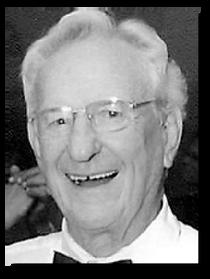 Civitan Bud Troxler, 91