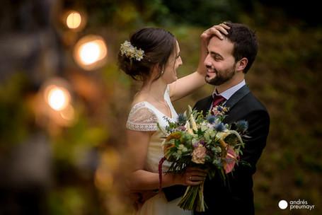 Carla y Ferran, boda soñada en Barcelona