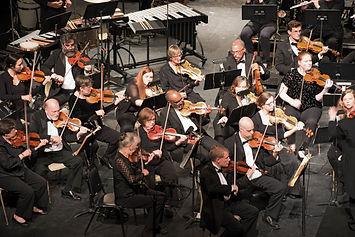 Salisbury Symphony Orchestra 2019