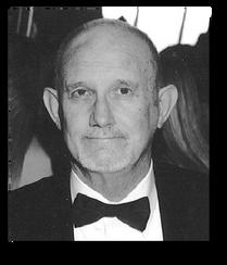 Civitan John Harrison Parker, 77