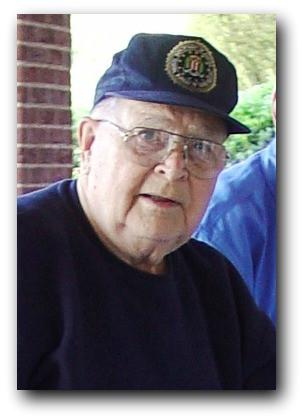 Civitan Royce Virgil Colby, 92