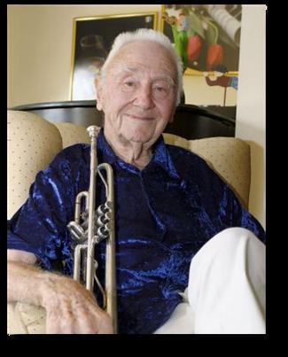 Civitan David Clyde Young, Jr., 94