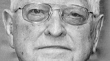 Former Civitan Thomas Burton (T. Burt) Harris, 97