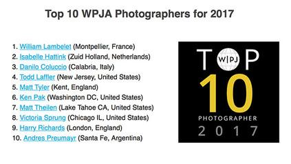 Top 10 WPJA!!