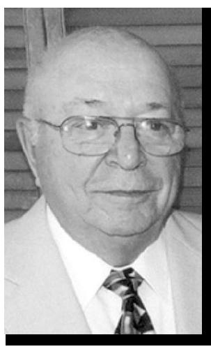 "Civitan ""Will"" Sandridge, 85"