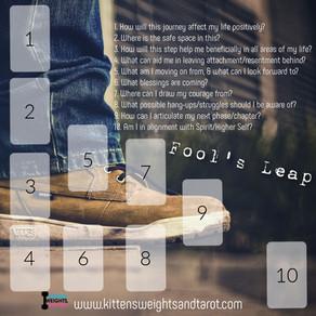 Fool's Leap Spread