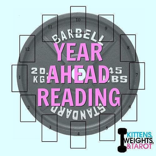 Year Ahead Reading