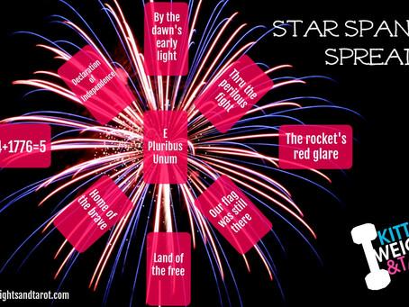 """Star Spangled"" Spread"