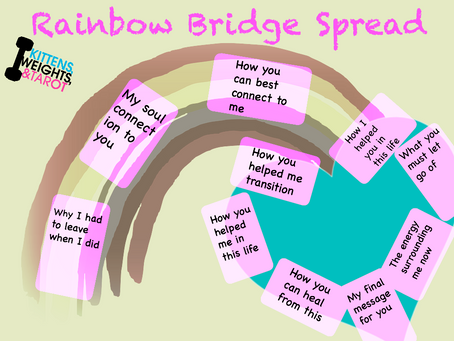 Rainbow Bridge Spread