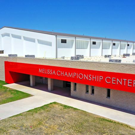 Melissa ISD Practice Facility