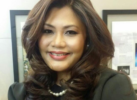 INTRODUCING SEDANIA AS SALAM CAPITAL'S NEW CEO: NISA ISMAIL!