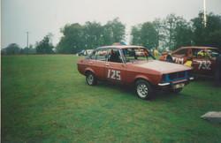 1996 1st race